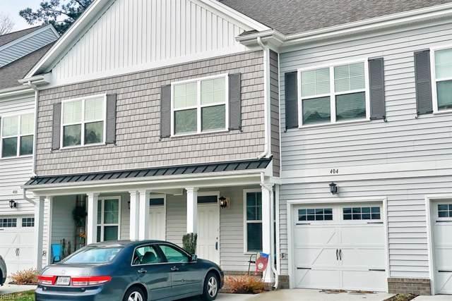 404 Charleston St, Chesapeake, VA 23322 (#10301469) :: Berkshire Hathaway HomeServices Towne Realty