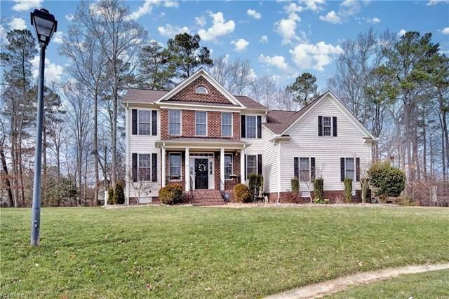 5547 Pennington Pl, James City County, VA 23188 (MLS #10301475) :: Chantel Ray Real Estate