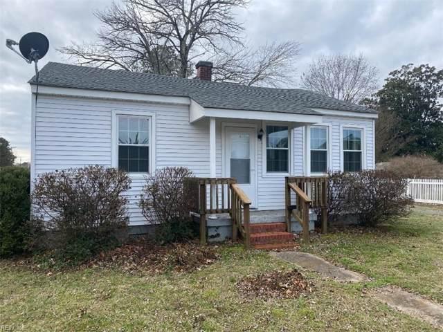 536 Buckley Hall Rd, Mathews County, VA 23050 (#10301479) :: Berkshire Hathaway HomeServices Towne Realty