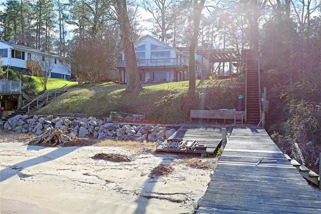 264 Riverview Dr, Surry County, VA 23883 (#10301483) :: Atkinson Realty