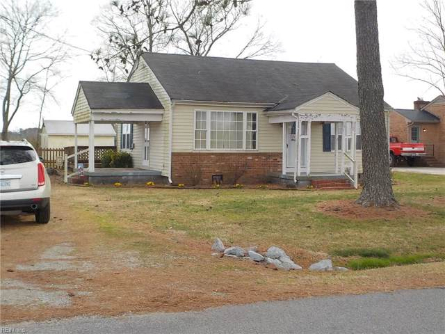 27189 Dogwood Bend Rd, Southampton County, VA 23851 (#10301494) :: RE/MAX Central Realty