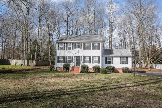 8000 Founders Mill Way, Gloucester County, VA 23061 (MLS #10301500) :: Chantel Ray Real Estate
