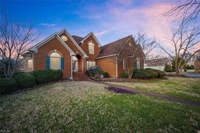 2 Blackberry Ln, Hampton, VA 23669 (MLS #10301507) :: Chantel Ray Real Estate