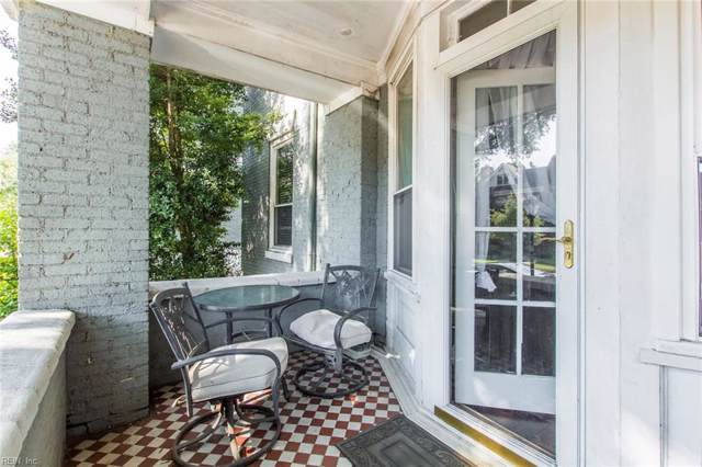 1009 Colonial Ave #1, Norfolk, VA 23507 (#10301515) :: AMW Real Estate