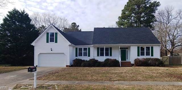 4608 Davids Mill Dr, Chesapeake, VA 23321 (MLS #10301525) :: Chantel Ray Real Estate