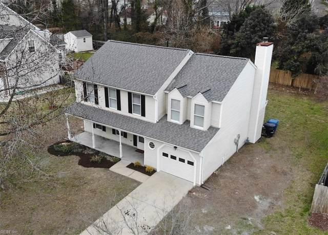 5592 Lawson Hall Rd, Virginia Beach, VA 23455 (MLS #10301526) :: Chantel Ray Real Estate