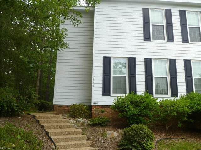 5306 Tower Hl, James City County, VA 23188 (MLS #10301553) :: Chantel Ray Real Estate