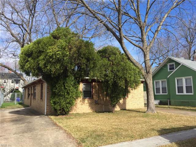 9223 Coleman Ave, Norfolk, VA 23503 (#10301566) :: Rocket Real Estate