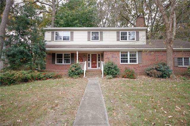 314 Falmouth Turng, Hampton, VA 23669 (#10301579) :: Rocket Real Estate