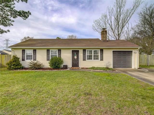 1304 Winslow Ave, Chesapeake, VA 23323 (#10301610) :: Rocket Real Estate