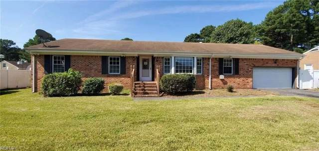 4206 River Shore Rd, Portsmouth, VA 23703 (#10301623) :: Berkshire Hathaway HomeServices Towne Realty