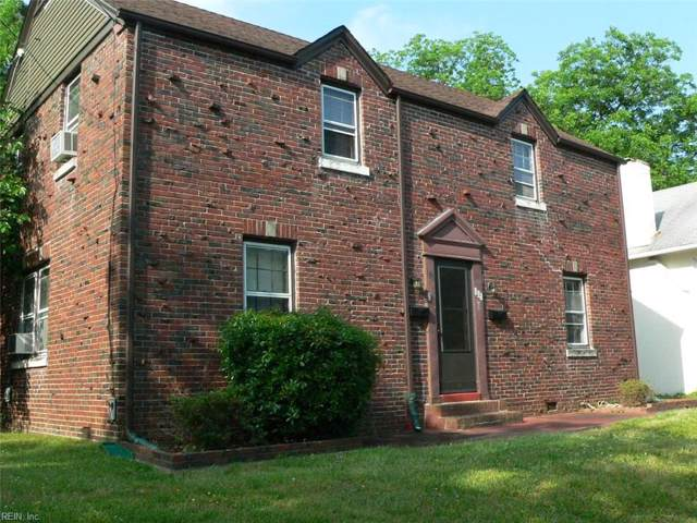 105 W Ocean Ave, Norfolk, VA 23518 (#10301636) :: Rocket Real Estate