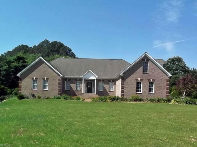 143 W Laydon Way, Poquoson, VA 23662 (#10301643) :: Rocket Real Estate