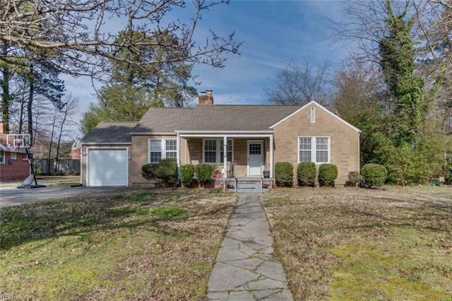 126 Blake Rd, Norfolk, VA 23505 (MLS #10301663) :: Chantel Ray Real Estate