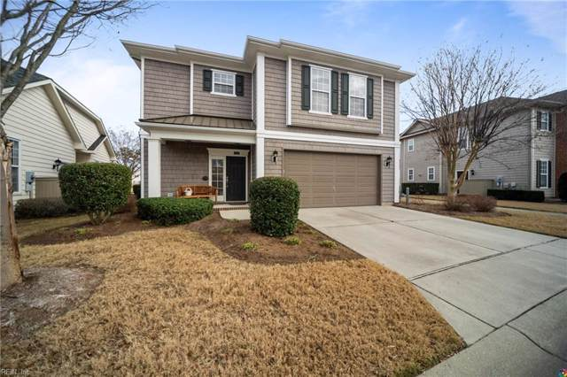 1148 Belmeade Dr, Virginia Beach, VA 23455 (#10301668) :: Berkshire Hathaway HomeServices Towne Realty