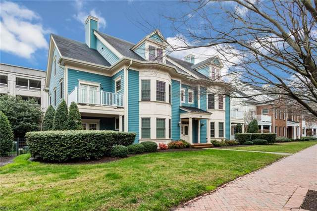 435 E Freemason St 1A, Norfolk, VA 23510 (#10301671) :: Berkshire Hathaway HomeServices Towne Realty