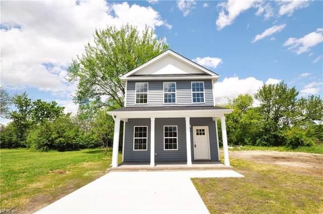 410 Smith St, Suffolk, VA 23434 (MLS #10301683) :: Chantel Ray Real Estate