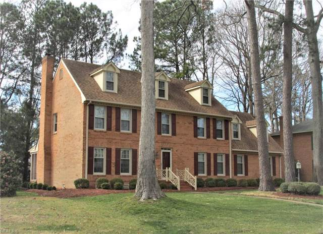 3236 Meadowbrook Ln, Chesapeake, VA 23321 (#10301689) :: Rocket Real Estate