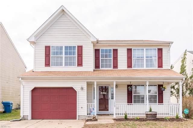 3669 Purebred Dr, Virginia Beach, VA 23453 (MLS #10301701) :: Chantel Ray Real Estate