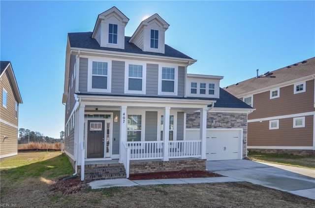 407 Terrywood Dr, Suffolk, VA 23434 (MLS #10301704) :: Chantel Ray Real Estate