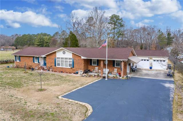 21141 Titus Crk, Isle of Wight County, VA 23314 (#10301708) :: Berkshire Hathaway HomeServices Towne Realty