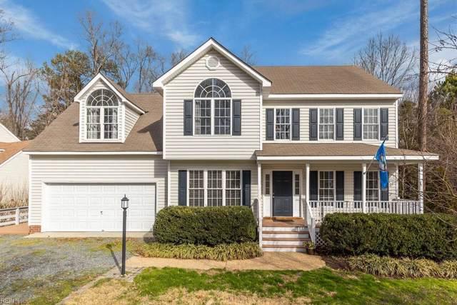 1419 Hardwood Pl, Chesterfield County, VA 23114 (MLS #10301715) :: Chantel Ray Real Estate