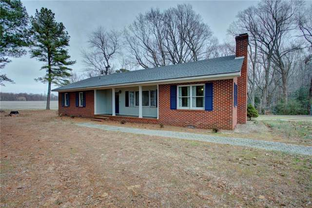 26947 The Trail, King & Queen County, VA 23110 (MLS #10301716) :: Chantel Ray Real Estate