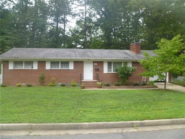 233 Thomas Nelson Ln, Williamsburg, VA 23185 (MLS #10301717) :: Chantel Ray Real Estate