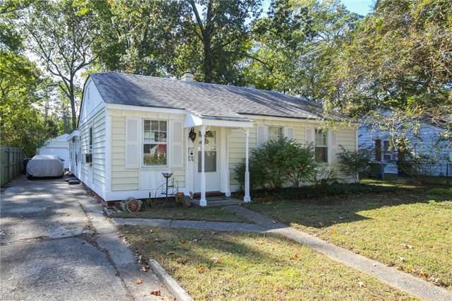 106 Glenwood Rd, Hampton, VA 23669 (#10301722) :: Berkshire Hathaway HomeServices Towne Realty