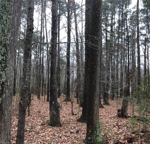 6+AC Harris Creek Rd, Hampton, VA 23669 (MLS #10301731) :: Chantel Ray Real Estate