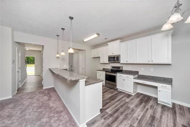 4123 3rd St, Chesapeake, VA 23324 (MLS #10301741) :: Chantel Ray Real Estate