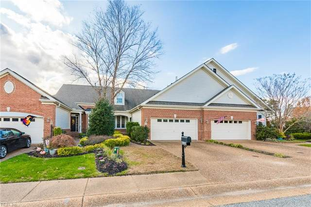 4815 Constitution St, James City County, VA 23188 (MLS #10301752) :: Chantel Ray Real Estate
