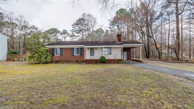 20287 Cherry Grove N. Rd, Isle of Wight County, VA 23430 (#10301760) :: Berkshire Hathaway HomeServices Towne Realty