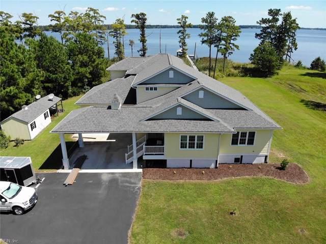 140 Dockery Dr, Perquimans County, NC 27944 (MLS #10301765) :: Chantel Ray Real Estate