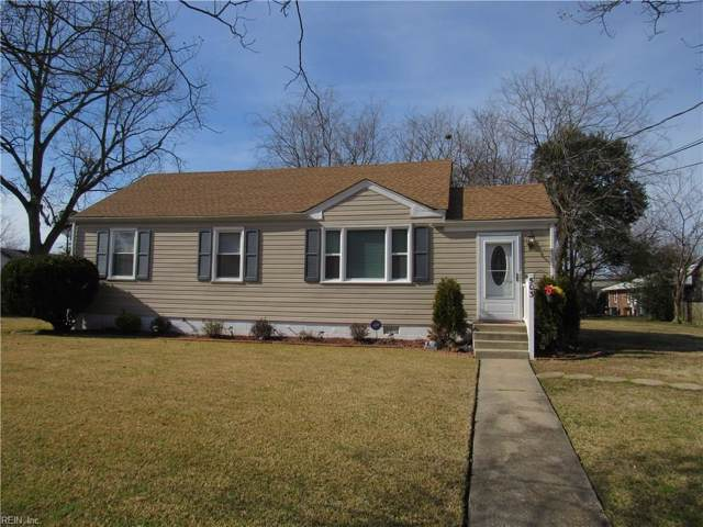 503 Wingfield Ave, Chesapeake, VA 23325 (#10301768) :: Kristie Weaver, REALTOR