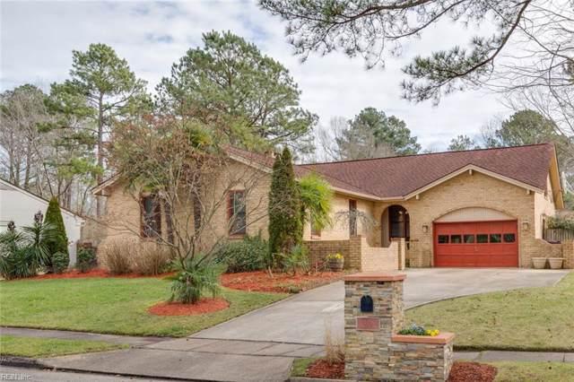 405 Vanette Dr, Chesapeake, VA 23322 (MLS #10301772) :: Chantel Ray Real Estate