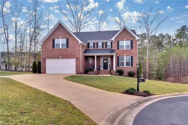 4280 Beamers Rdg, James City County, VA 23188 (#10301778) :: Berkshire Hathaway HomeServices Towne Realty