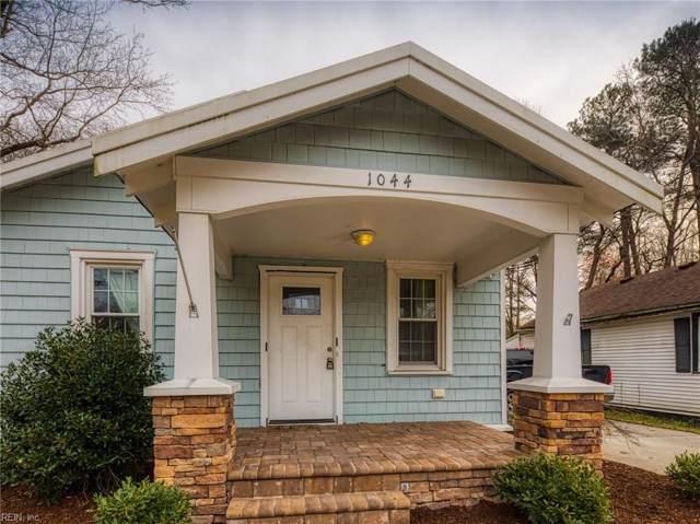 1044 Nansemond Pw, Suffolk, VA 23434 (MLS #10301793) :: Chantel Ray Real Estate