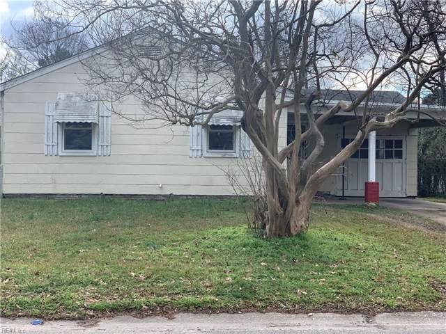 517 Burksdale Rd, Norfolk, VA 23505 (MLS #10301809) :: Chantel Ray Real Estate