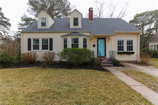121 Afton Ave, Norfolk, VA 23505 (#10301815) :: Rocket Real Estate