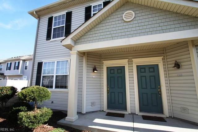 1437 Hambledon Loop, Chesapeake, VA 23320 (MLS #10301828) :: Chantel Ray Real Estate