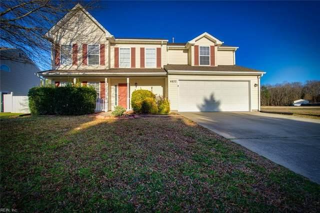 4652 Yeardley Loop, James City County, VA 23185 (MLS #10301831) :: Chantel Ray Real Estate