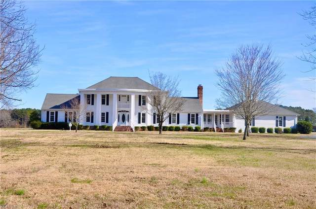 717 School House Rd, Chesapeake, VA 23322 (MLS #10301838) :: Chantel Ray Real Estate