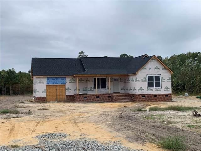 100 Windmill Ln, Suffolk, VA 23437 (MLS #10301846) :: Chantel Ray Real Estate