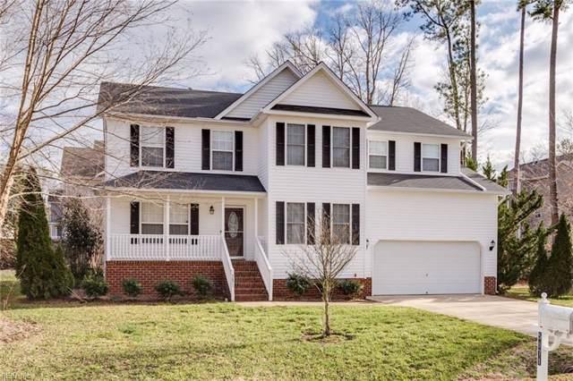 5871 Montpelier, James City County, VA 23188 (MLS #10301849) :: Chantel Ray Real Estate
