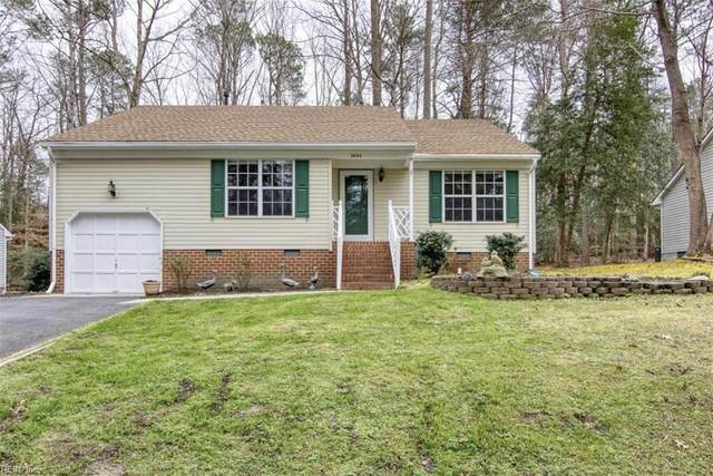 3864 Fox Rn, James City County, VA 23188 (#10301856) :: Kristie Weaver, REALTOR