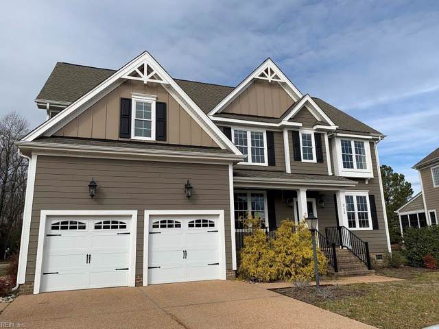 215 Arlington Pl, Isle of Wight County, VA 23314 (MLS #10301882) :: Chantel Ray Real Estate