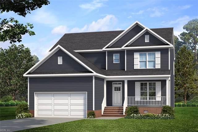 7 Newport Ave, Newport News, VA 23601 (MLS #10301899) :: Chantel Ray Real Estate