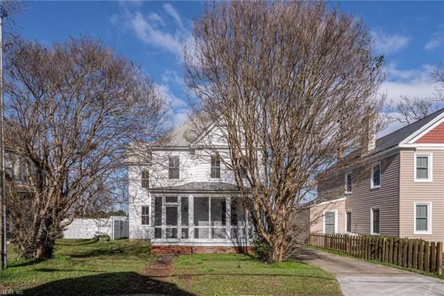 345 Creek Ave, Hampton, VA 23669 (MLS #10301905) :: AtCoastal Realty