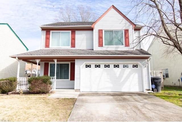 1121 Taylor Rd, Virginia Beach, VA 23464 (MLS #10301908) :: Chantel Ray Real Estate